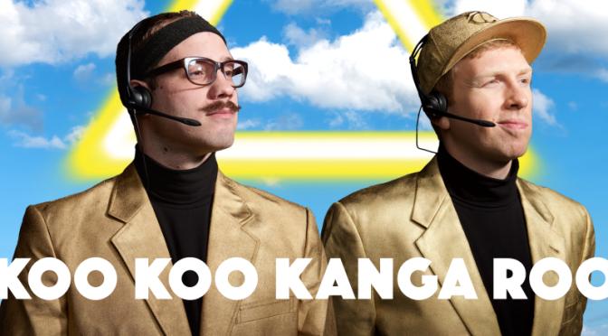 Koo Koo Kanga Roo Announce New Album & Cassette Pre-Order