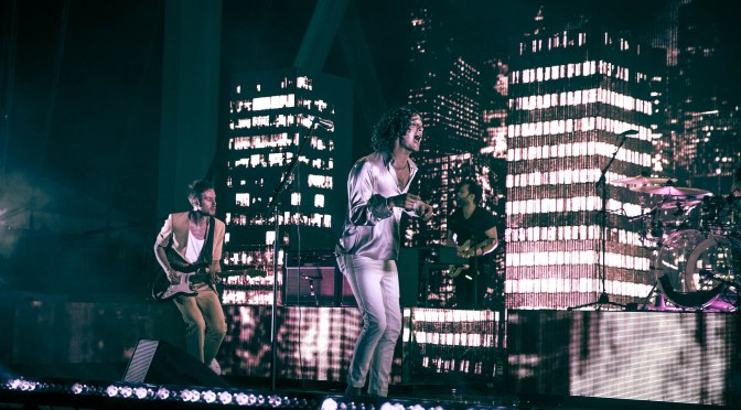 Gallery: The 1975 Takes Miami By Storm
