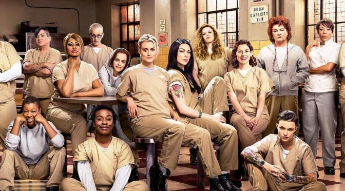 TV Review: Orange is the New Black, Season Four