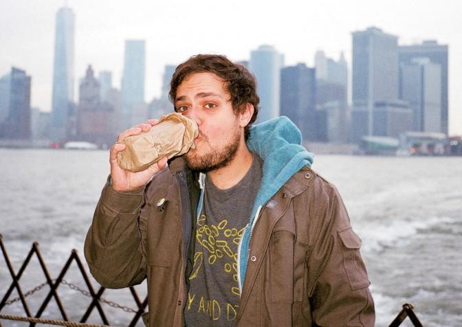 Jeff Rosenstock Announces New Album