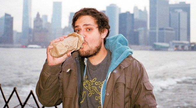 Album Review: Jeff Rosenstock – WORRY.