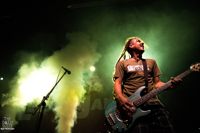 Live Review: Less Than Jake at the 02 Ritz, Manchester