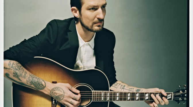 Frank Turner Documentary 'Get Better' To Air December 13th