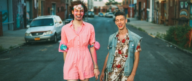 PWR BTTM and Queer Communities Post-Election