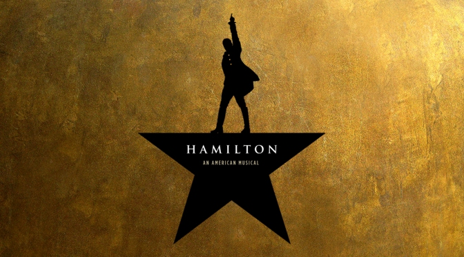 Hamilton Mixtape Roots Musical in Real-World Struggles