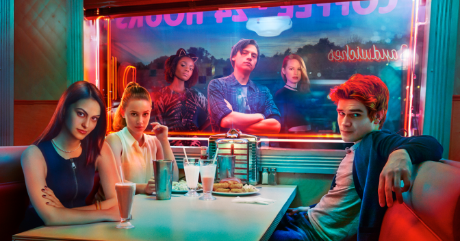 "Recapping Riverdale: Chapter 10, ""The Lost Weekend"""