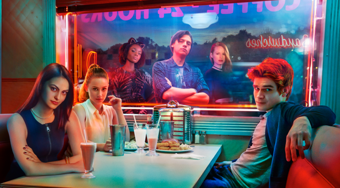 "Recapping Riverdale: Chapter 13, ""The Sweet Hereafter"""