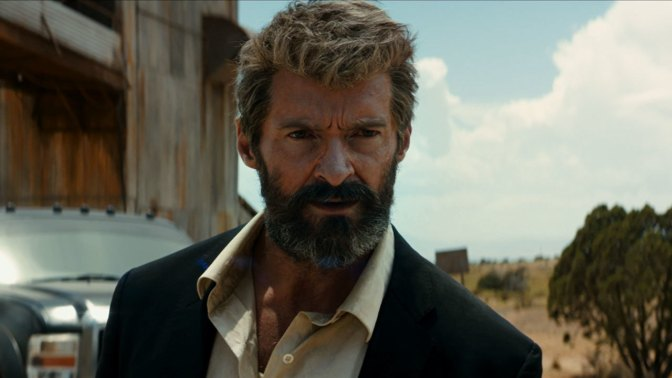 "Film Review: ""Logan"""