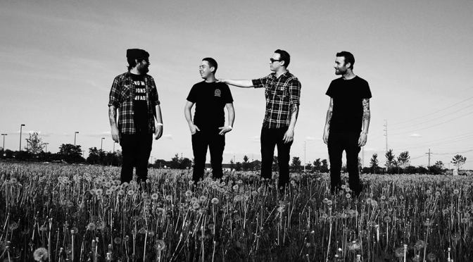Album Review: The Flatliners – Inviting Light