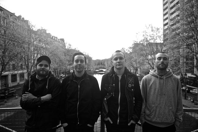The Flatliners announce UK headline tour