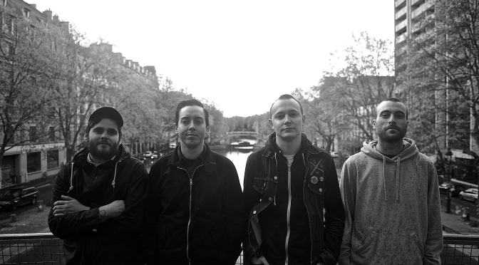 The Flatliners announce UK headline tour