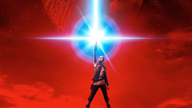 Star Wars: The Last Jedi teaser trailer released