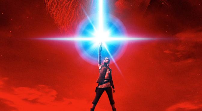 Star Wars: The Last Jedi teaser trailer released