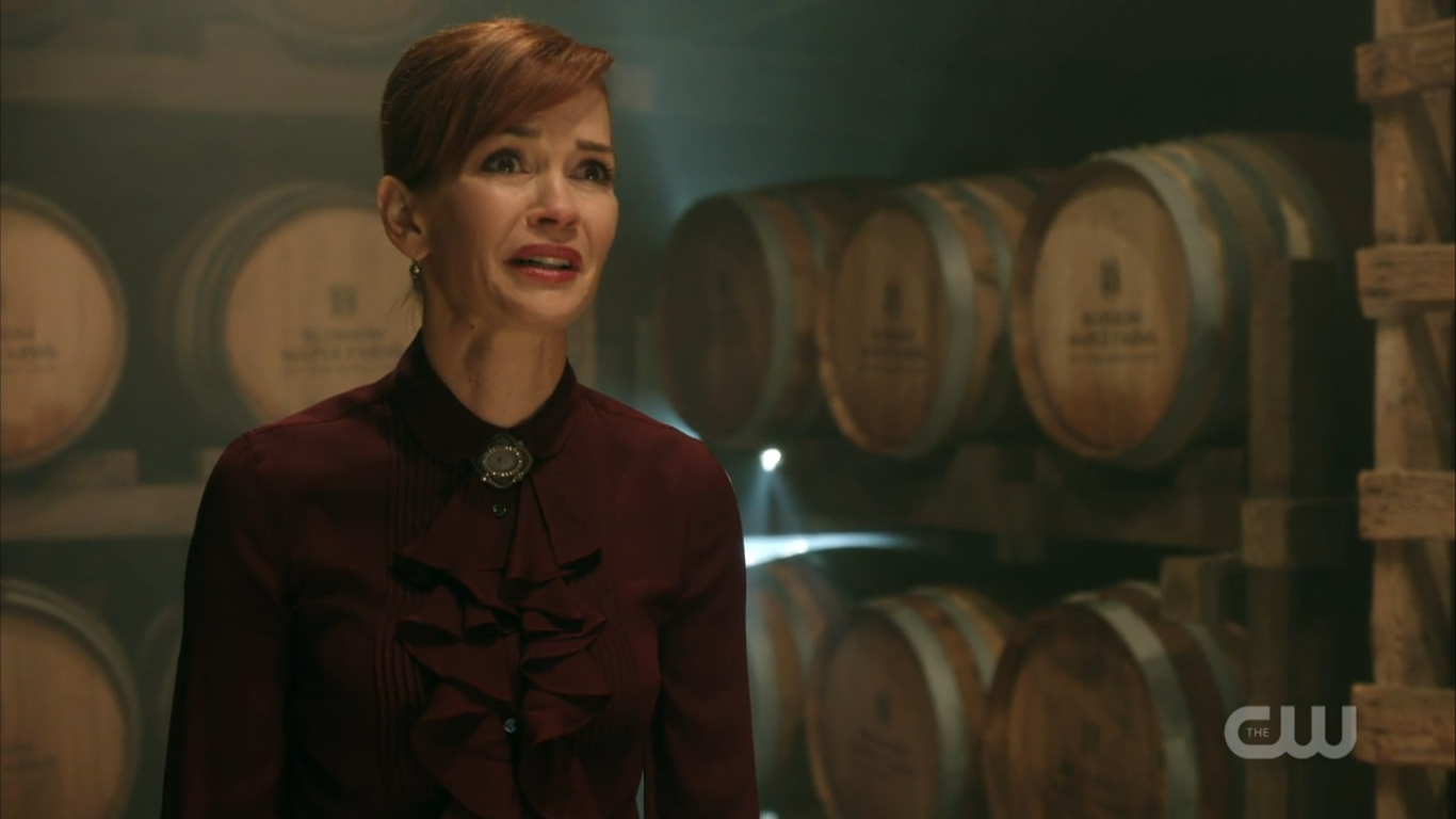 """Recapping RIverdale: Chapter 12, """"Anatomy of a Murder"""" 