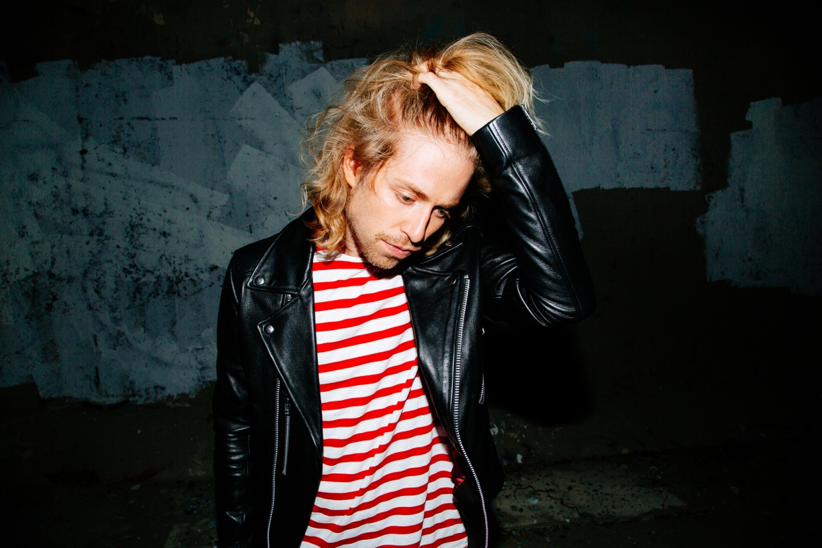 Interview with Bryce Avary of The Rocket Summer