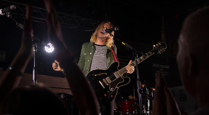 Photos: The Rocket Summer 'Do You Feel' 10th Anniversary Tour