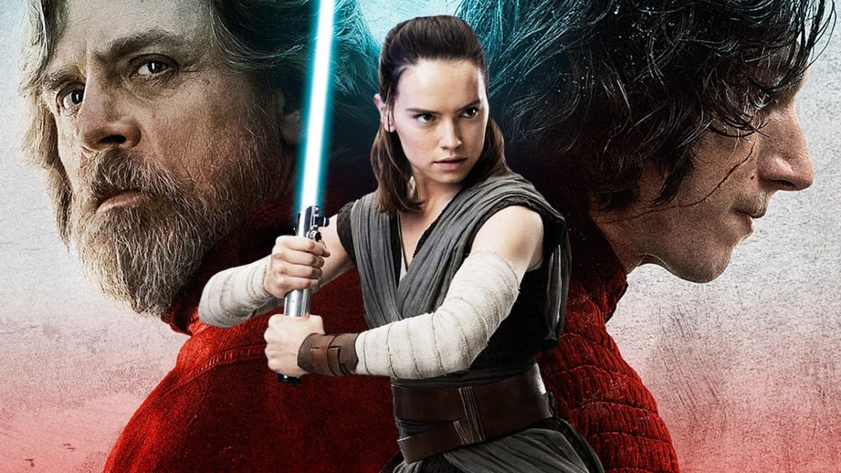 The Last Jedi is Damn Near Perfect Fanfiction Material. Here's Why.