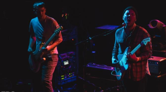Photos: Have Mercy @ Paradise Rock Club 3/16/18