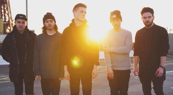 Boston Manor announce new album, release new song/video